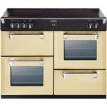 more details on Stoves Richmond 1000Ei Induction Range Cooker-Instal/Del/Rec