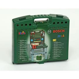 Bosch Toy Tool Shop Workbench with Accessories.