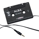 more details on Alba Car Cassette Adaptor.