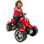 more details on Falk Child's Pirate Quad Bike.