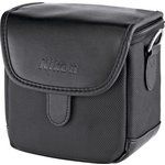 more details on Nikon Bridge Camera Case - Black.