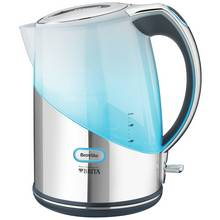Breville VKJ797 Brita Filter Kettle - Stainless Steel