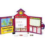 more details on Learning Resources Pretend and Play School Set.