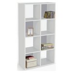 more details on HOME Squares 8 Cube Storage Unit - White.