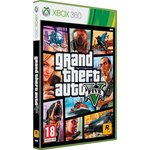 more details on Grand Theft Auto V Xbox 360 Game.
