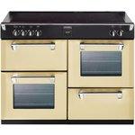 more details on Stoves Richmond 1100Ei Induction Range Cooker-Instal/Del/Rec