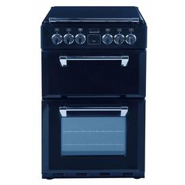 Stoves Richmond 550E 55cm Electric Range Cooker - Black