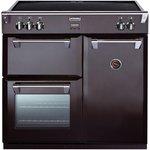 more details on Stoves Richmond 900Ei Induction Range Cooker -Instal/Del/Rec