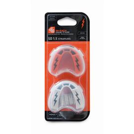 Shock Doctor V1.5 Adult Mouthguard - Set of 2