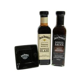 Jack Daniel's Sauce and Dipping Bowl
