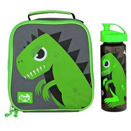 Tinc Dinosaur Lunch Bag & Water Bottle