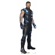 Marvel Avengers Ultimate Thor Cardboard Cut-Out