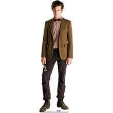Star Cutouts Doctor Who Matt Smith Cardboard Cutout