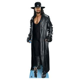 Star Cutouts WWE The Undertaker Cardboard Cutout