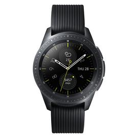 Samsung Galaxy Cellular 42mm Smart Watch - Black