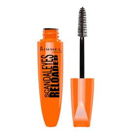 Rimmel Scandal'Eyes Reloaded Mascara - Black