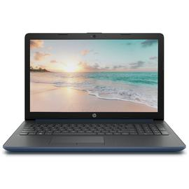 HP 15.6in AMD A4 4GB 1TB Laptop - Blue
