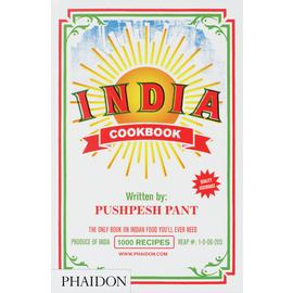 India: The Cook Book