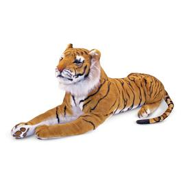 Melissa & Doug Tiger Soft Toy