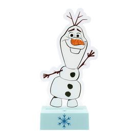 Disney Frozen 2 Olaf LED Light