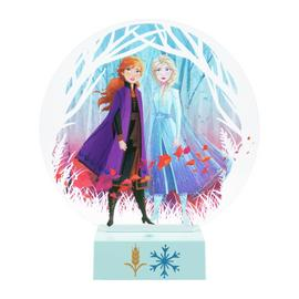 Disney Frozen 2 Sisters LED Light