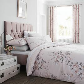Catherine Lansfield Canterbury Bedding Set