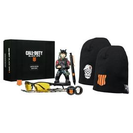 Call of Duty: Black Ops IV Big Box Gift Set