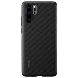 Huawei P30 Pro Silicone Phone Case - Black