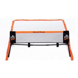 Football Flick Urban Mini Skills Training Net
