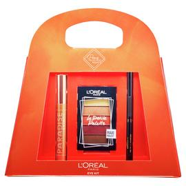 L'Oreal Paris Cosmetics Electric Nights Kit