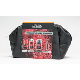 L'Oreal Paris Men Expert Gentlemans Washbag