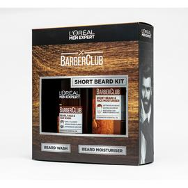 L'Oreal Paris Men Expert Barber Short Beard Club