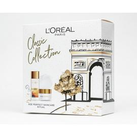 L'Oreal Paris Age Perfect Cleansing Milk Kit