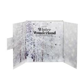 Technic Winter Wonderland 24 Day Luxury Advent Calendar