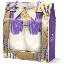 The Luxury Bathing Company Grace Cole Lavendar Cosy Toes