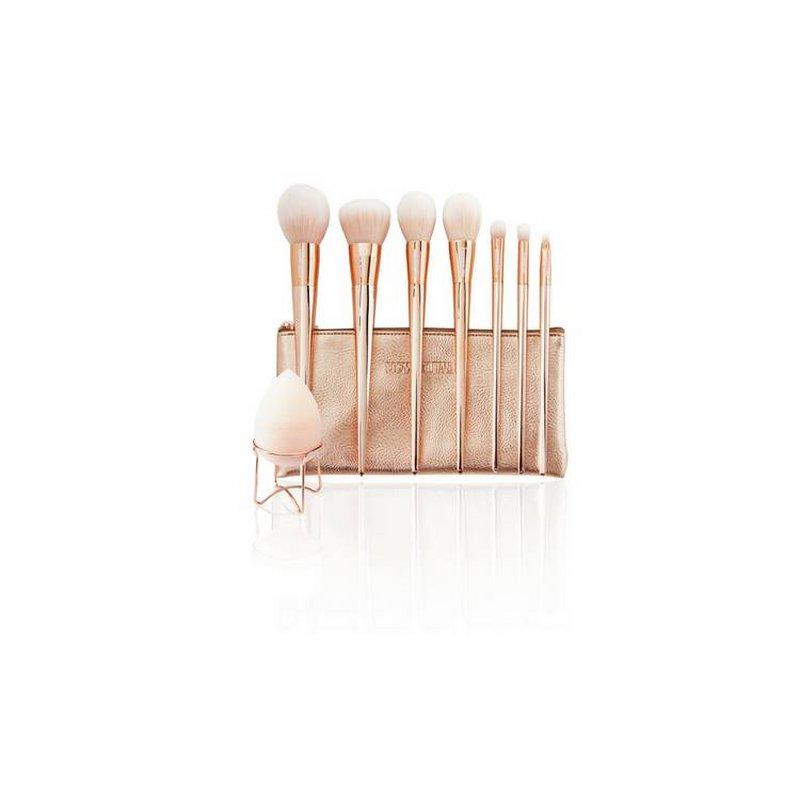Cosmopolitan 7 Piece Make Up Brush Set from Argos
