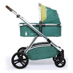 Cosatto XL Hop To It Pram and Pushchair - Multicoloured
