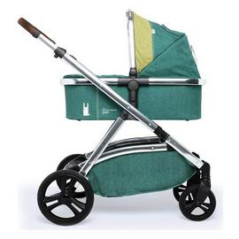 Cosatto Wow XL Pushchair & Carrycot - Hop To It