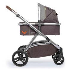 Cosatto Mister Fox XL Pram and Pushchair - Multicoloured