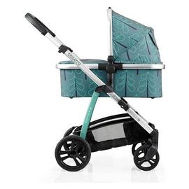 Cosatto Wow Pram & Pushchair - Fjord