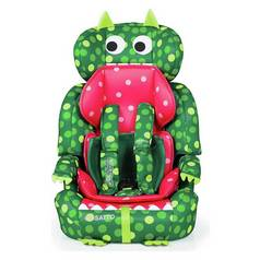 Zoomi Dino Mighty Group 1/2/3 Car Seat