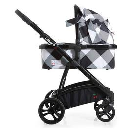 Cosatto Wow Pram & Pushchair -Mademoiselle