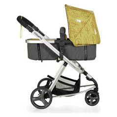Cosatto Hop to It Giggle Mix Pushchair - Multicoloured