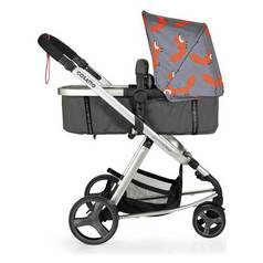 Cosatto Mister Fox Giggle Mix Pushchair - Multicoloured