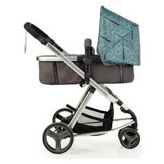 Cosatto Giggle Mix Pushchair - Multicoloured