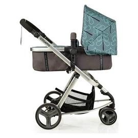 Cosatto Giggle Mix Pram & Pushchair - Fjord