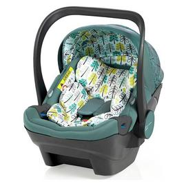 Cosatto Dock Group 0+ i-Size Car Seat - Multicoloured