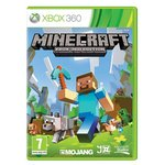 more details on Minecraft - Xbox 360 Game.