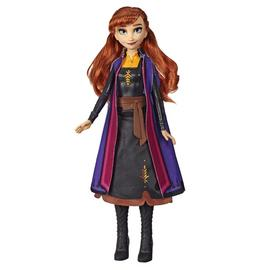 Disney Frozen 2 Anna Autumn Swirling Adventure Fashion Doll