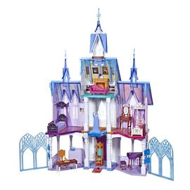 Disney Frozen 2 Ultimate Arendelle Castle Playset